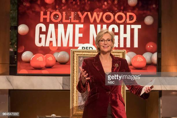 SPECIAL Hollywood Game Night Pictured Jane Lynch