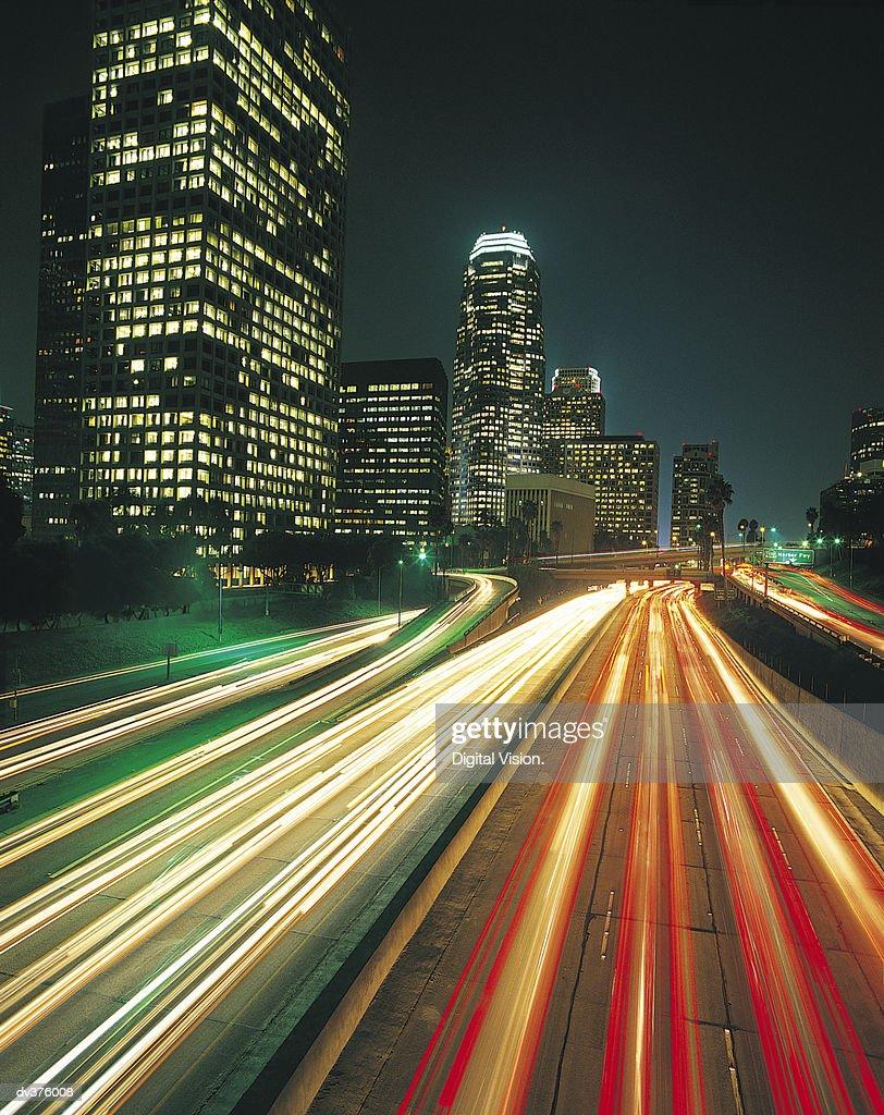 Hollywood, Los Angeles, California, USA : Foto de stock