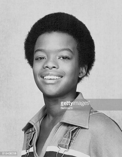 One of the happiest best adjusted actors in Hollywood is 13yearold Todd Bridges of the Diff'rent Strokes series who'd rather be a pro football star...