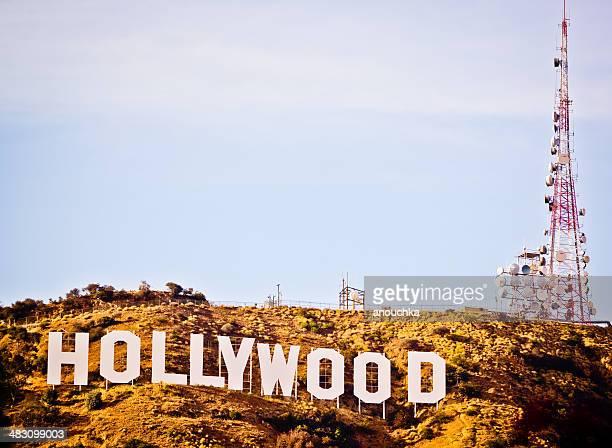 Hollywood Sign, California, USA