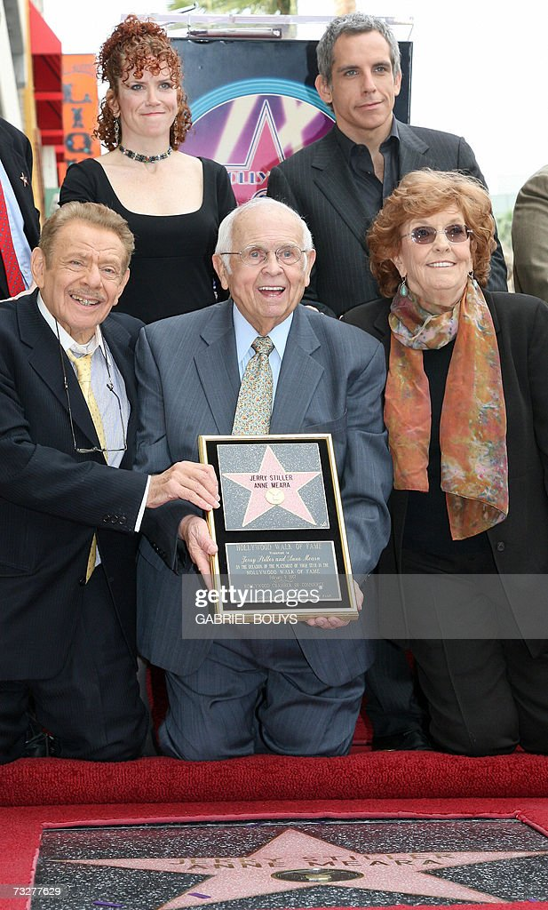 Honorary Mayor of Hollywood Johnny Grant... : News Photo