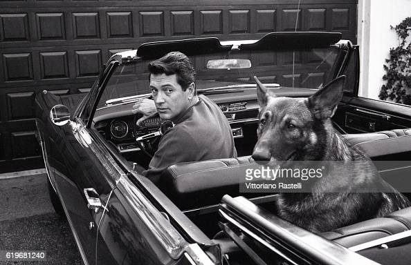Rock Hudson Pictures Getty Images
