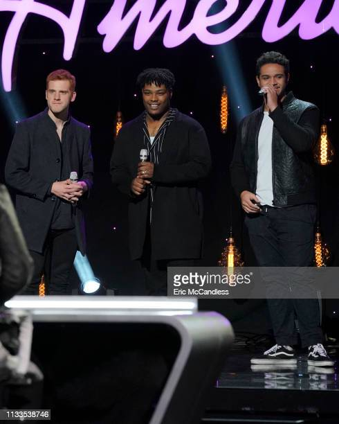 IDOL Hollywood Week American Idol contestants continue to vie for their chance at stardom while in the heart of Los Angeles as the search for...