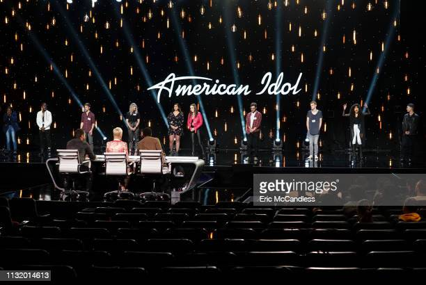 IDOL Hollywood Week American Idol heads to the heart of Los Angeles for its renowned Hollywood Week rounds as the search for Americas next superstar...