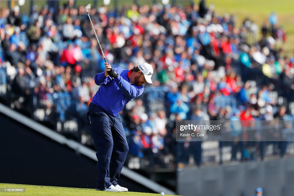 148th Open Championship - Day One : News Photo