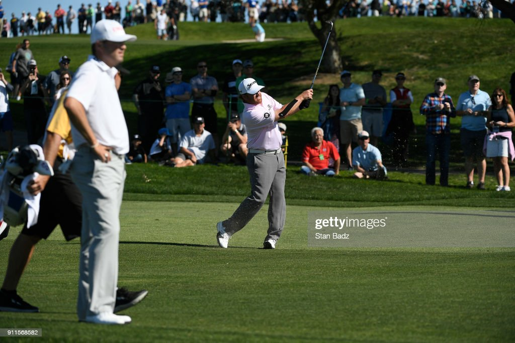 Farmers Insurance Open - Final Round : News Photo