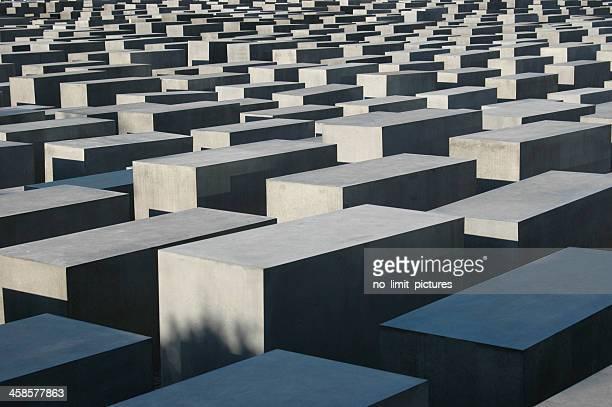 holocaust-gedenkstätte berliner - holocaust stock-fotos und bilder