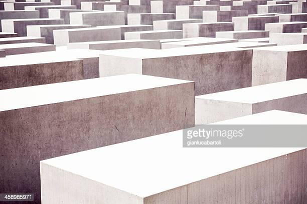 memorial do holocausto - extremismo - fotografias e filmes do acervo