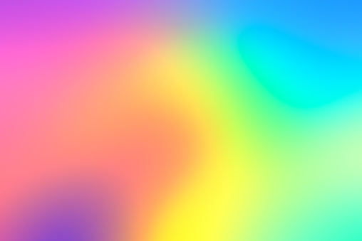 Holographic neon background 942272700