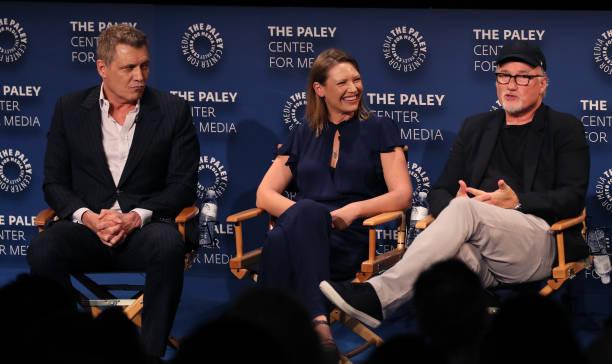 CA: The Paley Center For Media's 2019 PaleyFest Fall TV Previews - Netflix - Inside