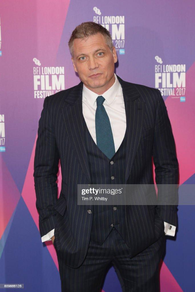 "LFF Connects Special Presentation: ""Mindhunter"" European Premiere - 61st BFI London Film Festival"