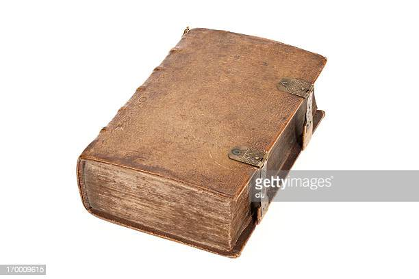 holy bible from 1768 - 18th century style stock pictures, royalty-free photos & images