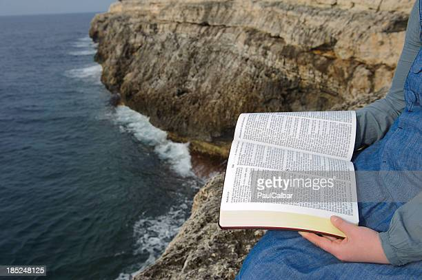 Holy Bible reading