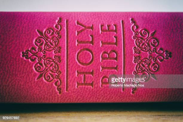 Holy Bible The book is a collection of sacred texts that Jews and Christians consider to be a product of divine inspiration and a record of the...