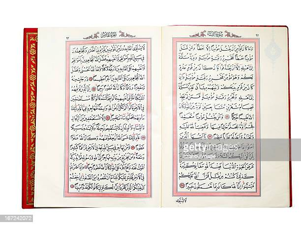 Holy Book of Koran