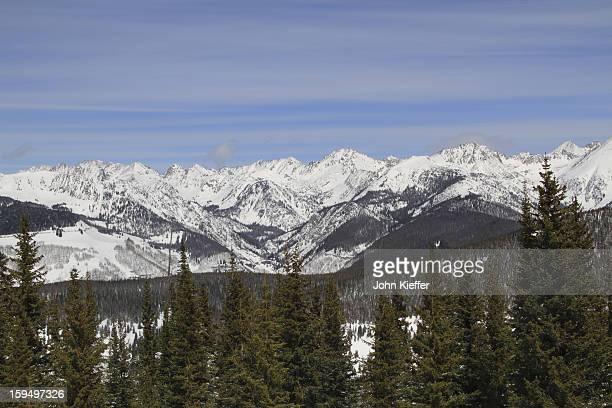 Holy Cross Wilderness Area, Colorado
