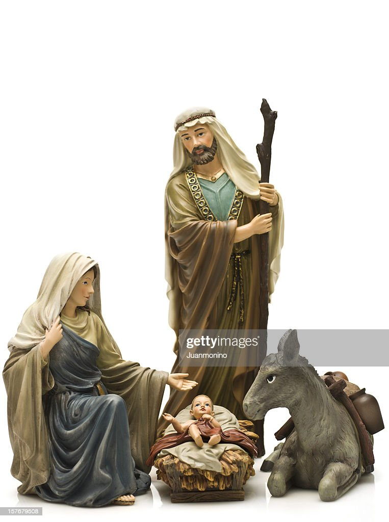Holy Family : Stock Photo