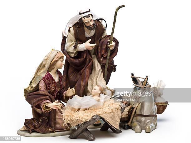 holy famiglia - san giuseppe foto e immagini stock