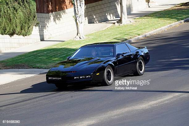 THE GOLDBERGS Holy KITT Murray and Uncle Marvin bond over their love of Knight Rider and attend the Philadelphia Thanksgiving Day parade to see KITT...