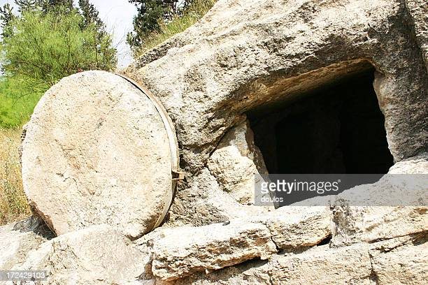 聖地墓シリーズ
