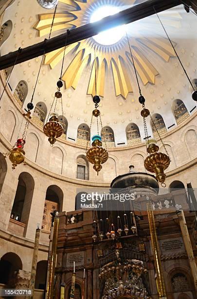 の聖地エルサレム Sepulchre