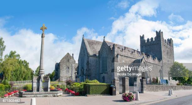 Holy Trinity Abbey Church, Adare, Ireland