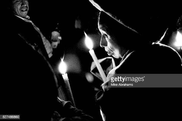 Holy Week or Semana Santa, in Santiago Atitlan, Guatemala, is a mix of Catholicism blended with traditional Mayan culture. Semana Santa is the time...