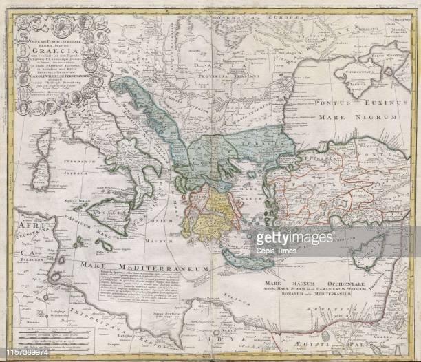 57 Map Of Ancient Mediterranean Bilder und Fotos - Getty Images