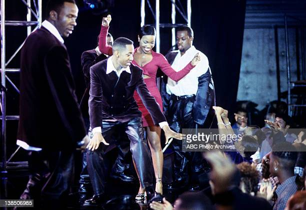 MATTERS Home Again with RB Group New Edition Airdate November 8 1996 BOBBY