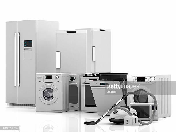 Para electrodomésticos