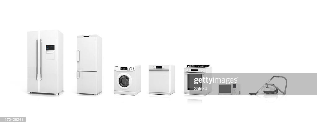Home Appliance : Stock Photo