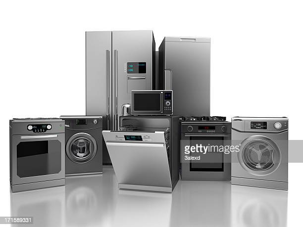 home appliance - appliance stock pictures, royalty-free photos & images