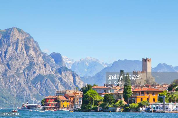 Home away from Home, Malcesine and Scaliger Castle