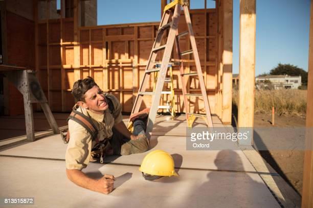 Home Building - letsel