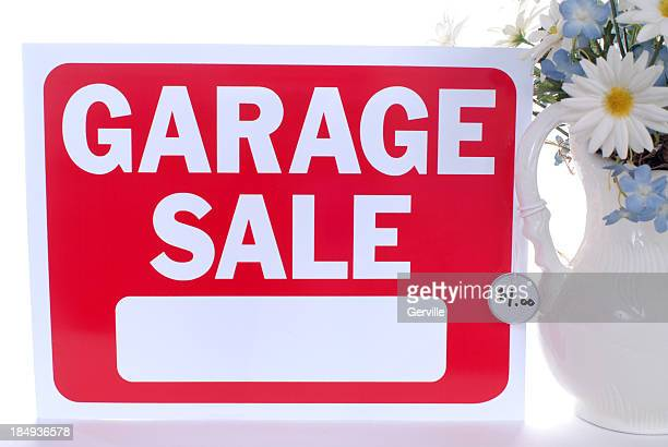 home business - garage sale stock pictures, royalty-free photos & images