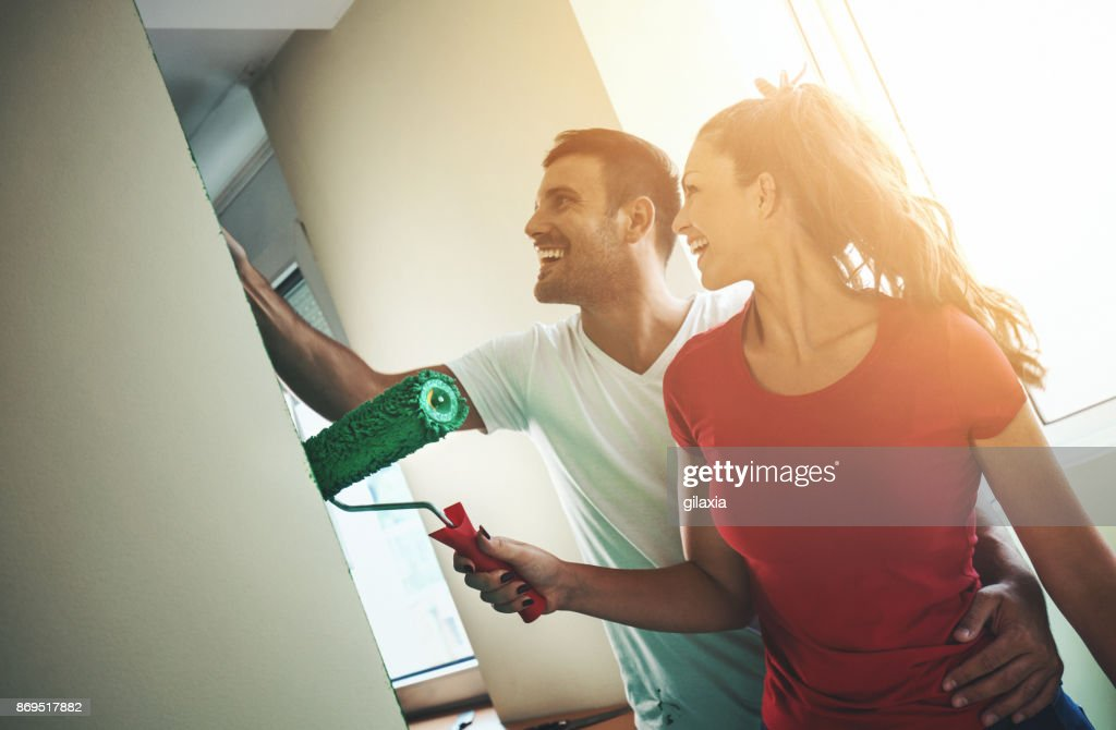 Home decoration. : Stock Photo