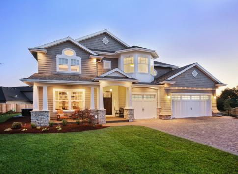Home Exterior 453944565