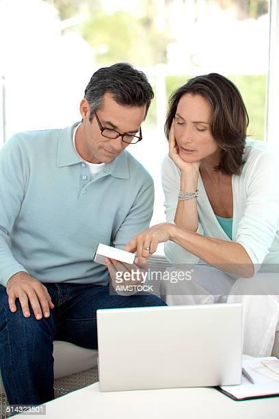 Home Finances time