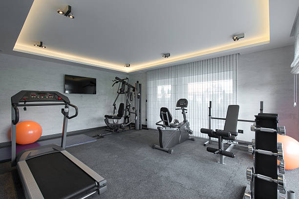 Free home gym images pictures and royalty stock