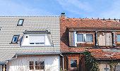 Home improvement - Modernization before after