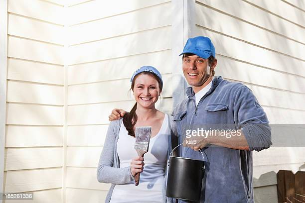 Home improvement - painting