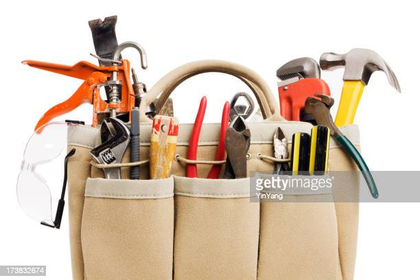 Home Improvement, Repair and Maintenance Tool Kit for Handyman Project