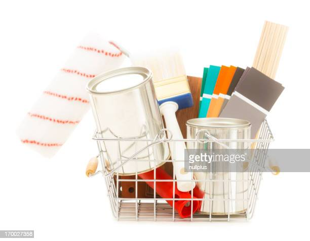 home improvement shopping