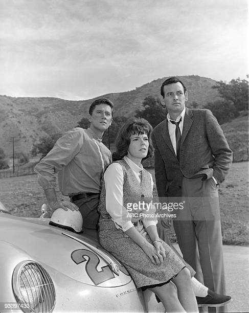 FUGITIVE Home Is the Hunted Season One 11/12/63