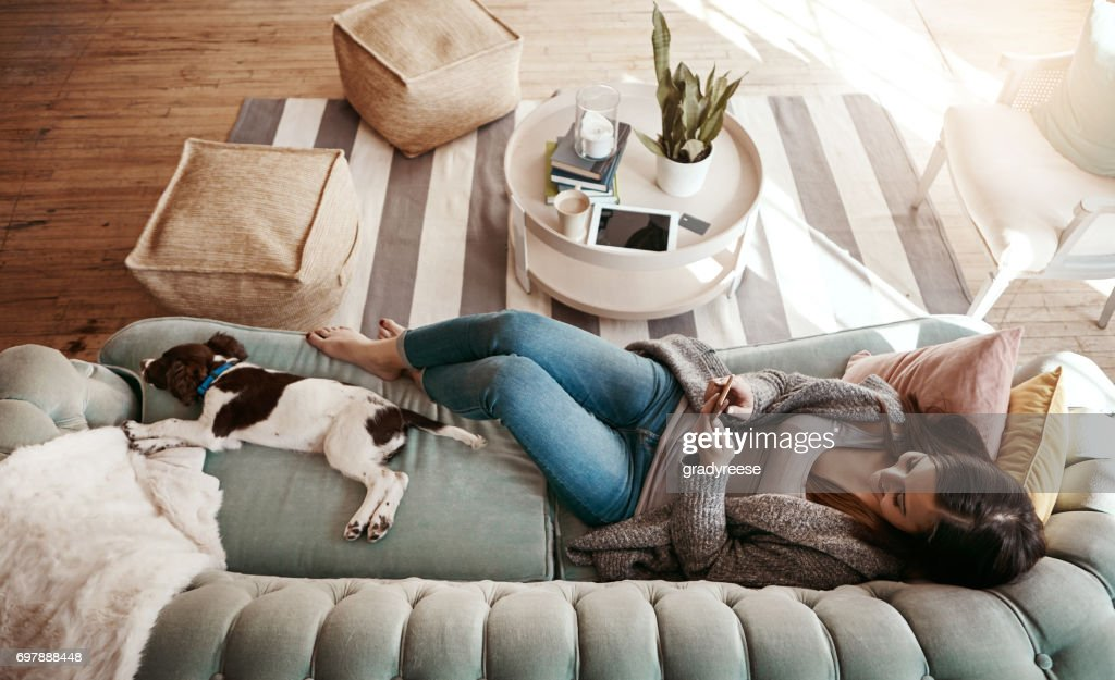 Home is the only place I want to be! : Stock Photo