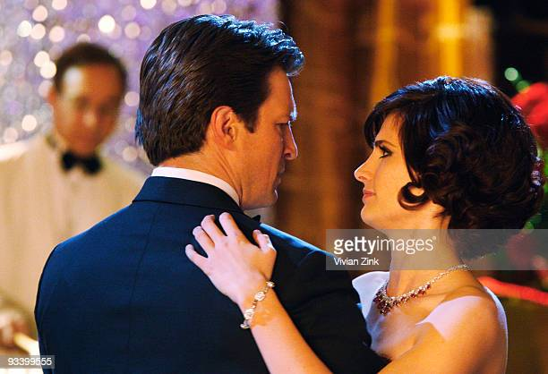CASTLE 'Home Is Where the Heart Stops' When a string of highend home invasions end in murder Castle and Beckett must determine who is orchestrating...