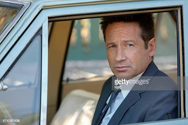 AQUARIUS 'Home is Where You're Happy' Episode 104 Pictured David Duchovny as Sam Hodiak