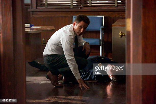 AQUARIUS Home is Where You're Happy Episode 104 Pictured David Duchovny as Sam Hodiak