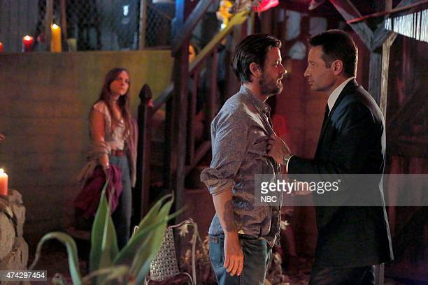 AQUARIUS 'Home is Where You're Happy' Episode 104 Pictured