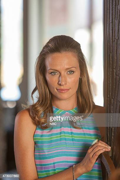 "Home is Where You're Happy"" Episode 105 -- Pictured: Michaela McManus as Grace Karn --"